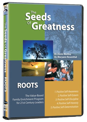 The Seeds of Greatness: Roots