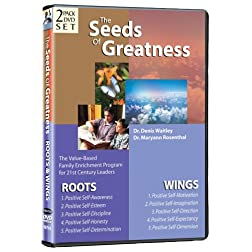 Seeds of Greatness: Roots/Wings
