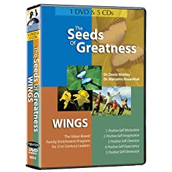 The Seeds of Greatness: Wings