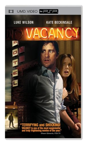 Vacancy (UMD Mini For PSP)