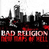 album art to New Maps of Hell