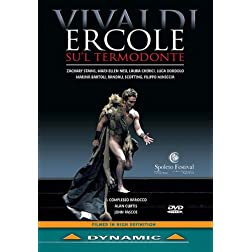 Vivaldi - Ercole Su'l Termodonte