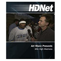 Art Mann Presents: Mile High Madness [Blu-ray]