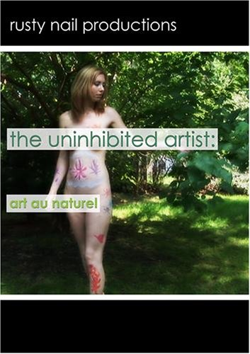 The Uninhibited Artist: Art au Naturel