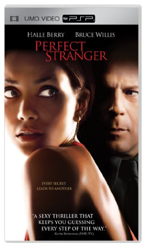 Perfect Stranger [UMD for PSP]