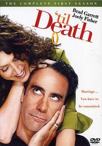'Til Death - The Complete First Season