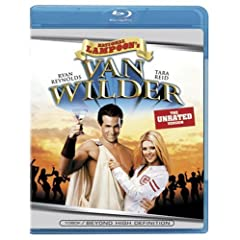 National Lampoon's Van Wilder (Unrated) [Blu-ray]
