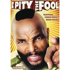 I Pity the Fool - Season 1