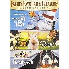 Family Favorite Treasures