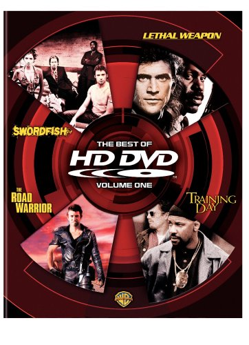 The Best of HD DVD, Volume One (Lethal Weapon / The Road Warrior / Swordfish / Training Day) [HD DVD]