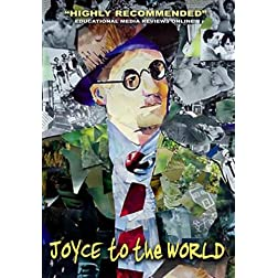 Joyce to the World