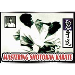 Mastering Shotokan 3 Volume Set
