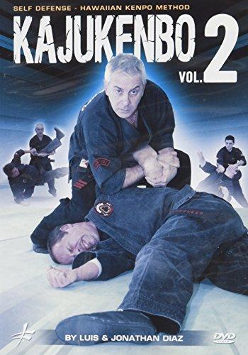Defense against Knives vol. 2