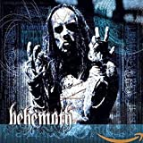 album art by Behemoth