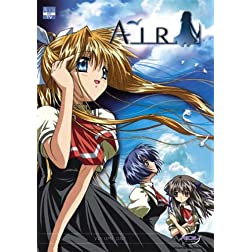 Air TV vol. 1