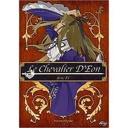 Le Chevalier D'Eon 4: Ancien Regime