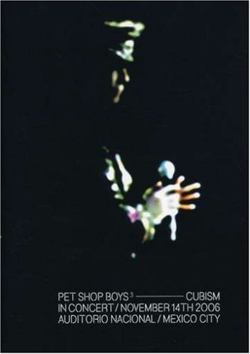 Pet Shop Boys: Cubism in Concert