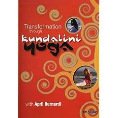 April Bernardi: Transformation Through Kundalini Yoga with April Bernardi