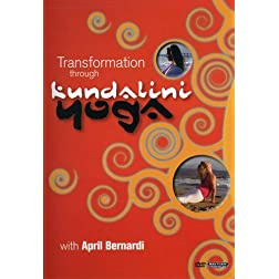April Bernardi: Transformation Through Kundalini Yoga with April Bernardi