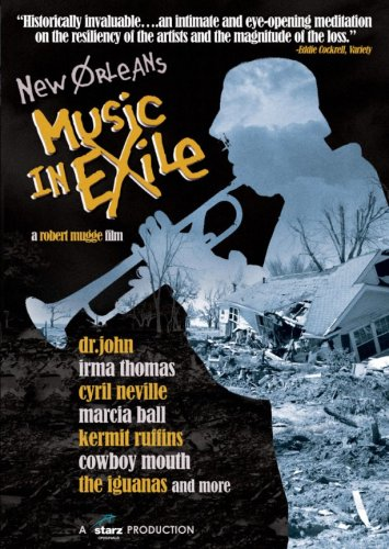 New Orleans Music in Exile