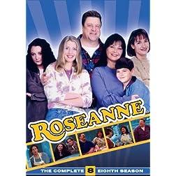 Roseanne - Season Eight