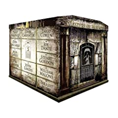 Masters of Horror: Season One Box Set