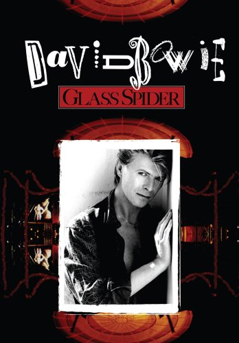 David Bowie The Glass Spider
