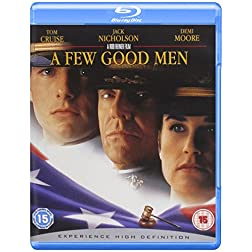 Few Good Men [Blu-ray]