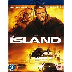 Island [Blu-ray]