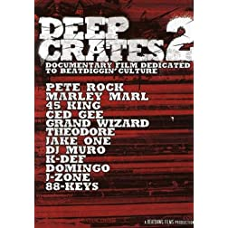 Deep Crates, Vol. 2
