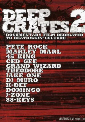 Deep Crates, Vol. 2