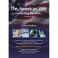 The American Way.connecting the dots...