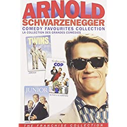 Arnold Schwarzenegger: Comedy Favorites Collection