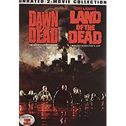 Dawn of the Dead/Land of the Dead