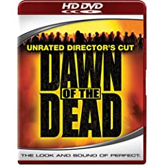 Dawn of the Dead (Unrated) [HD DVD]
