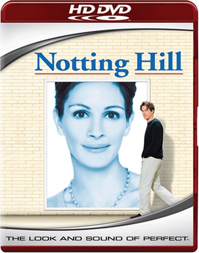 Notting Hill [HD DVD]