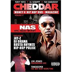 Cheddar DVD Vol 7