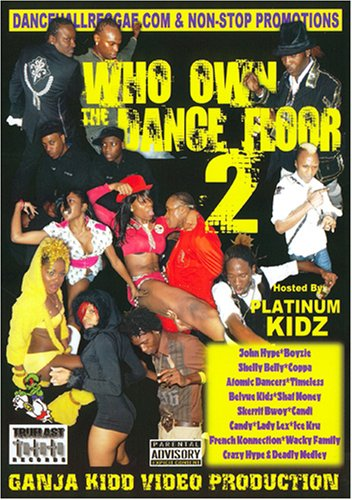 Who Own the Dance Floor, Vol. 2