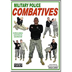 Military Police Combatives