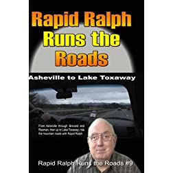 Rapid Ralph Runs the Roads #9