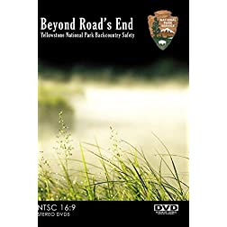 Beyond Road's End