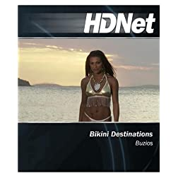 HDNet - Bikini Destinations: Buzios [Blu-ray]