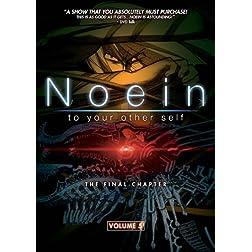 Noein, Vol. 5