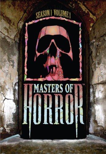 Masters of Horror: Season One Box Set, Vol. 1