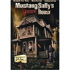 Mustang Sally's Horror House