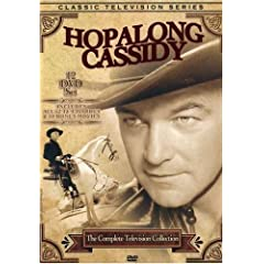 Hopalong Cassidy: Complete Collection