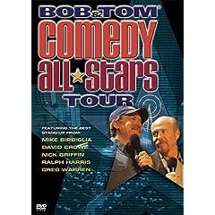 Bob and Tom: Comedy All Stars Tour