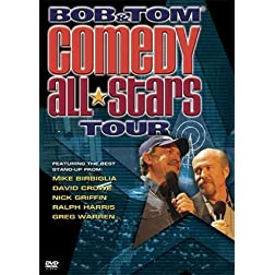 Bob and Tom: Comedy All Stars Tour