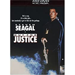 Out for Justice [HD DVD]