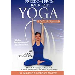 Yoga: Freedom From Back Pain